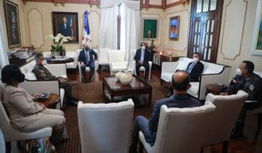 Medina encabeza reunión para evaluación de protocolos en primera fase desescalada