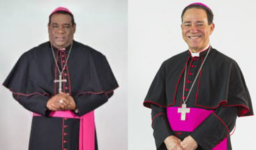 Mons. Castro nuevo obispo de la Altagracia en sustitución de Nicanor