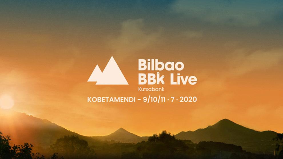 Bilbao BBK Live (España) se aplaza a 2021 con The Killers y Pet Shop Boys