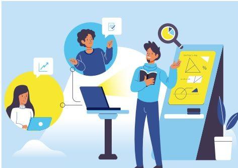 INFOTEP diseña manual de orientación para docentes del entornovirtual