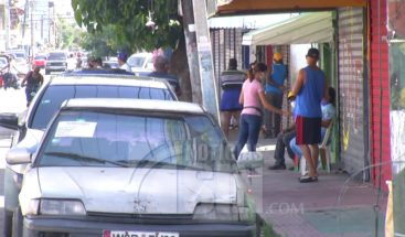 107 personas en Villa Juana, Villas Agrícolas y cercanías tienen el COVID-19
