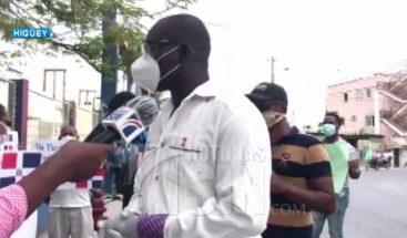 Trabajadores hoteleros piden liberen fondos de AFP