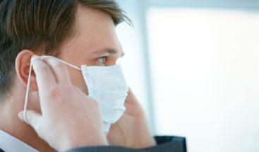 El uso de mascarillas no provoca déficit de oxígeno o intoxicación por CO2