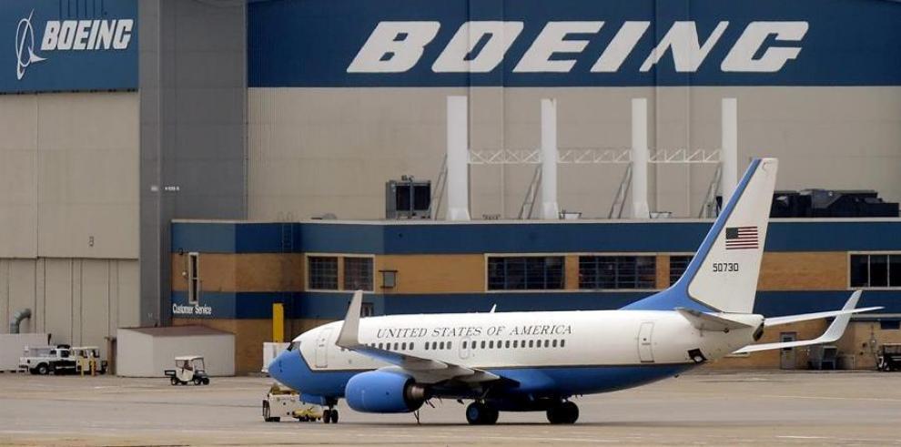 Boeing sufre 108 cancelaciones de 737 MAX y su cartera de pedidos cae a 4.834