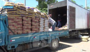 Coronavirus afecta economía de Dajabón