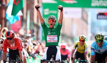El Tour de Gran Bretaña se aplaza a 2021