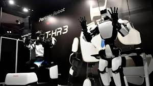 Sony y ANA crearán robots remotos que faciliten limitar el contacto humano
