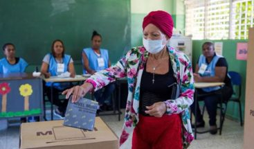 Mark Penn/Stagwell: 56% está dispuesto a votar a pesar de la amenaza del COVID-19