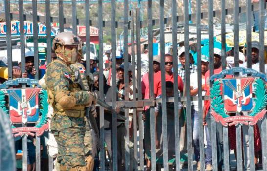 Espacio Insular instan a RD y Haití a retomar diálogo para enfrentar el COVID-19
