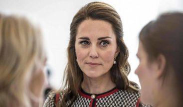 La duquesa de Cambridge lanza un proyecto fotográfico sobre el coronavirus