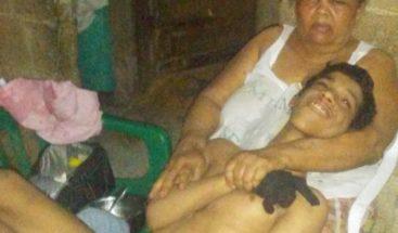 Familia en precarias condiciones pide ayuda