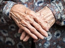 Mujer más longeva de España supera Covid 19 a los 113 años