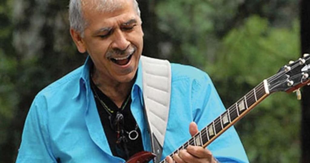 Muere Jorge Santana, el hermano de Carlos Santana, a los 68 años