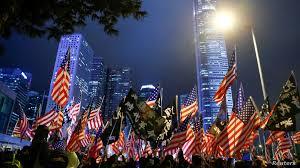 ¿Qué supone que EE.UU. no considere Hong Kong autónomo de China?