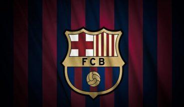 Segundo entrenamiento del Barça tras el confinamiento