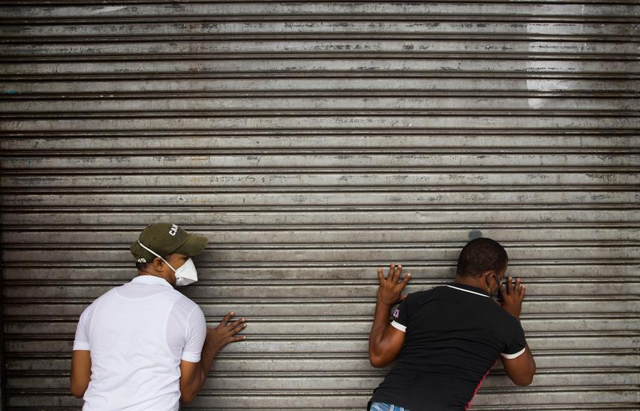 Gran Santo Domingo registra alza en casos de COVID-19
