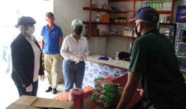 Pro Consumidor inspecciona calidad y precios de alimentos en San Juan