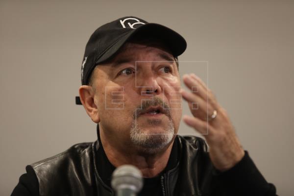 Rubén Blades asegura que negar el matrimonio igualitario