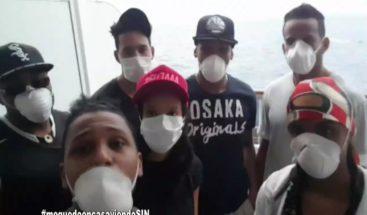 Dominicanos varados en Brasil solicitan ayuda para retornar al país