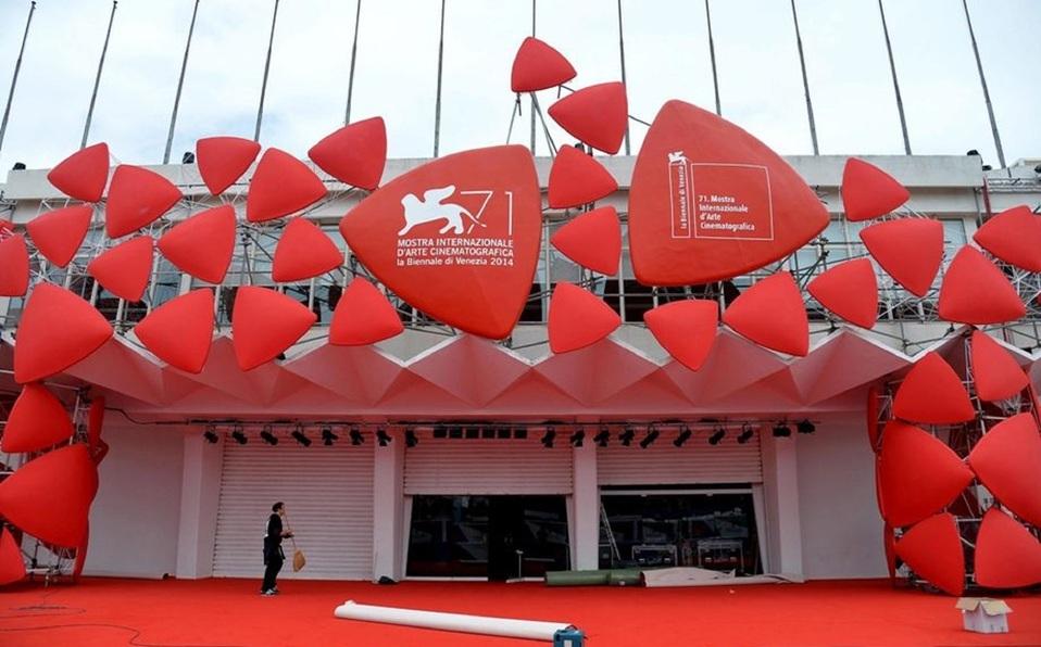 La Mostra de cine de Venecia se hará pero espera menos estrellas y películas