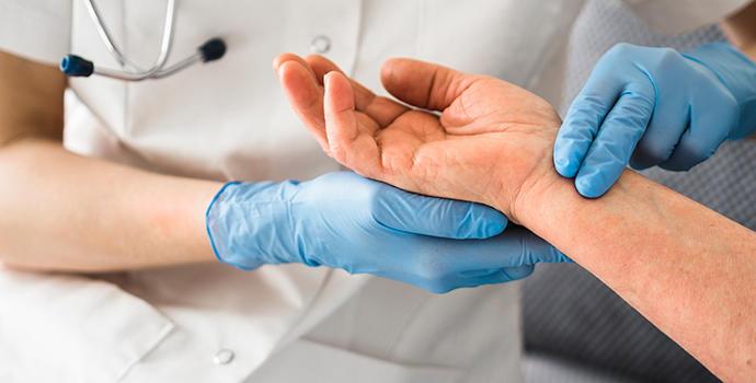 Se registran 377 nuevos casos de COVID-19 y diez defunciones