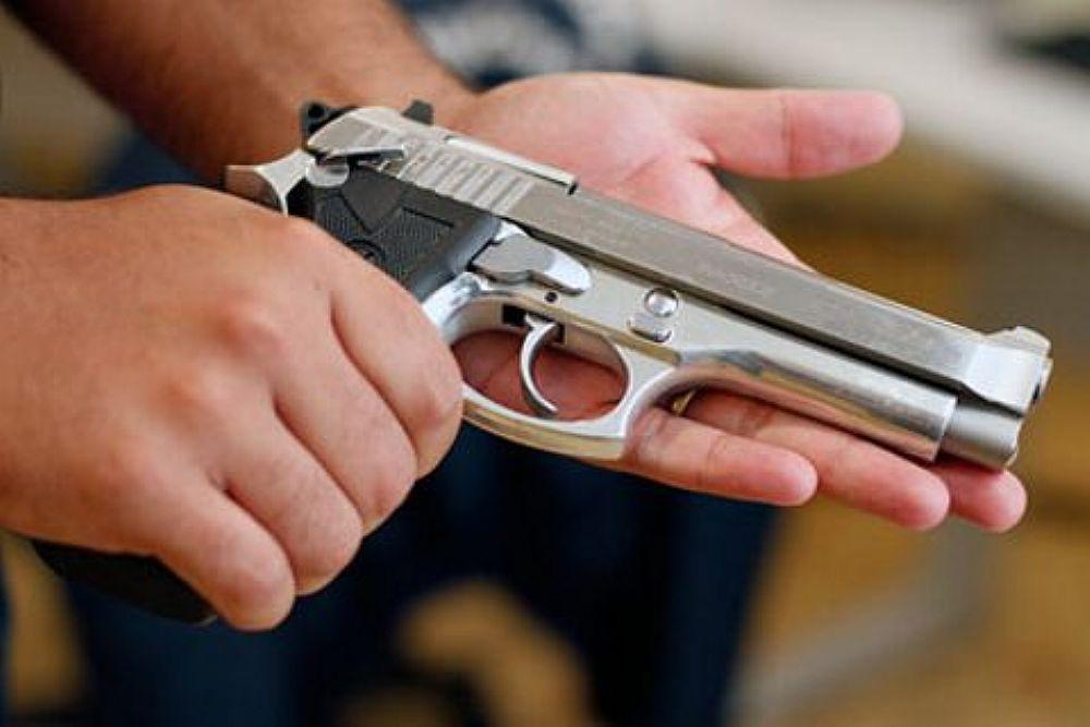 Jueces y fiscales tendrán derecho a portar armas de por vida sin ningún requisito