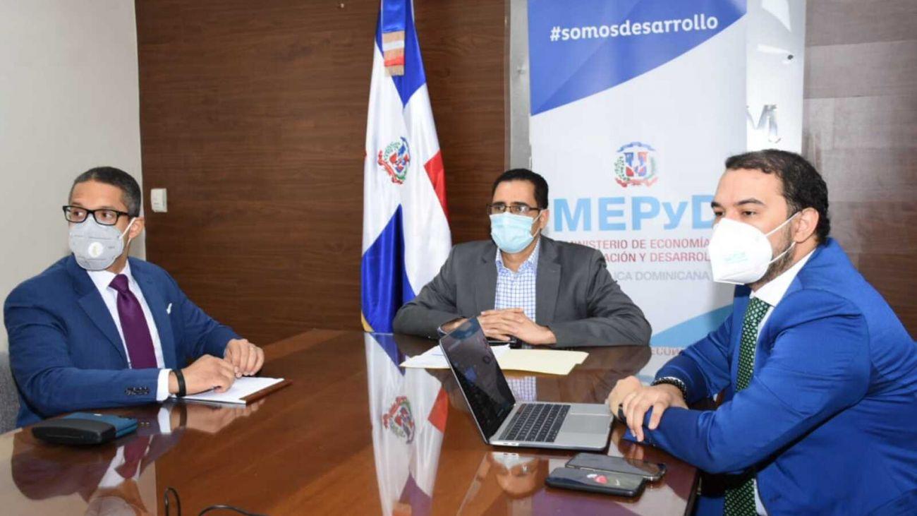 Ministerio de Economía conoce experiencia de Costa Rica en gestión COVID-19
