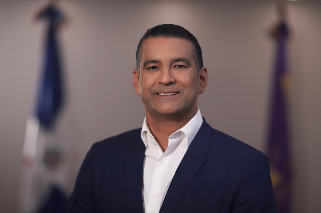 Luis Alberto Tejeda: