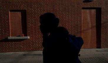 Hombre enmascarado asalta 21 locales en un mes y medio