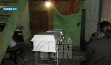 Consternación en Santiago por asesinato de hombre tras ganar custodia de su hijo