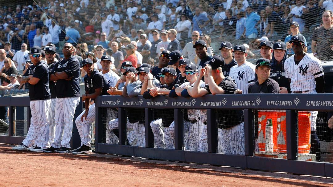 Yankees y Mets incluyen los partidos de mayo en el cronograma de reembolsos de boletos comprados