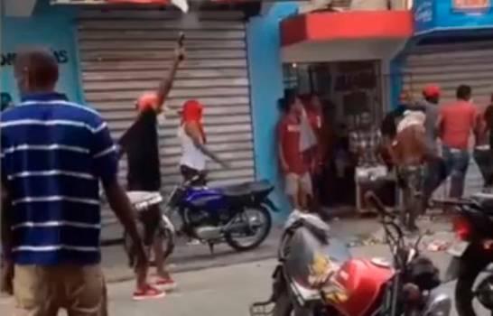 Piden prisión preventiva para cabecilla de tiroteo en Capotillo