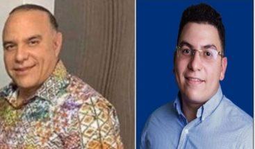 PN informa son miembros de la institución padre e hijo vinculados al narcotráfico; inician investigación