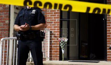 Acusan a policía de Nueva York por usar llave de estrangulamiento prohibida