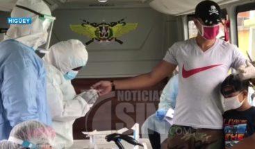 Aumentan casos de coronavirus en La Altagracia