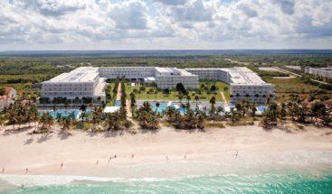 Riu reabre 54 hoteles en República Dominicana y otros 15 países