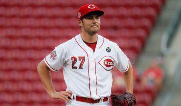 """Trevor Bauer se siente """"marginado"""" por la Asociación de Peloteros MLB"""