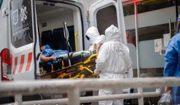 El país reporta 951 nuevos casos de COVID-19 en un día, mayor cifra hasta el momento