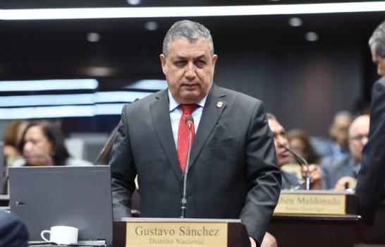 Gustavo Sánchez pide a oposición reconsiderar su posición sobre estado de emergencia