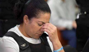Jueza Arelis Camacho rechaza posponer audiencia de habeas corpus