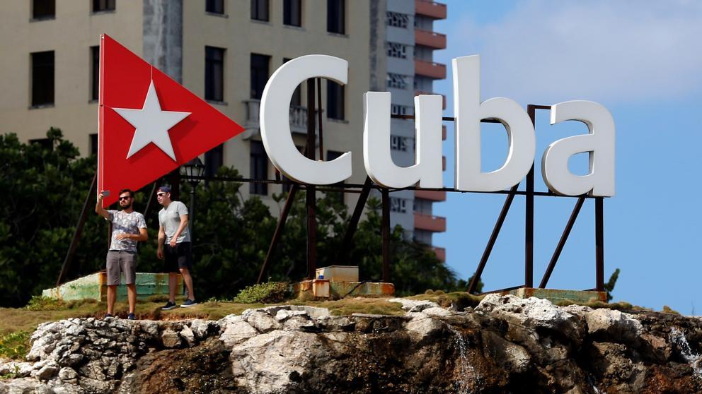 Cuba rechaza nueva sanción de EEUU que añade siete empresas a