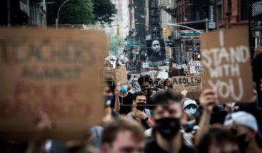 ¿Cuál es el papel de la religión en las protestas raciales de EE.UU.?