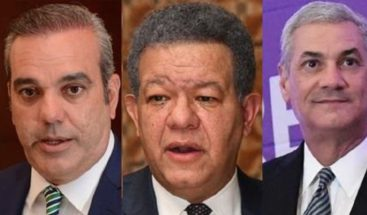 Resurgen acusaciones mutuas entre la oposición y el oficialismo, esta vez por los montos de gastos de campaña