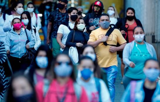 Brasil supera el millón de casos de la COVID-19