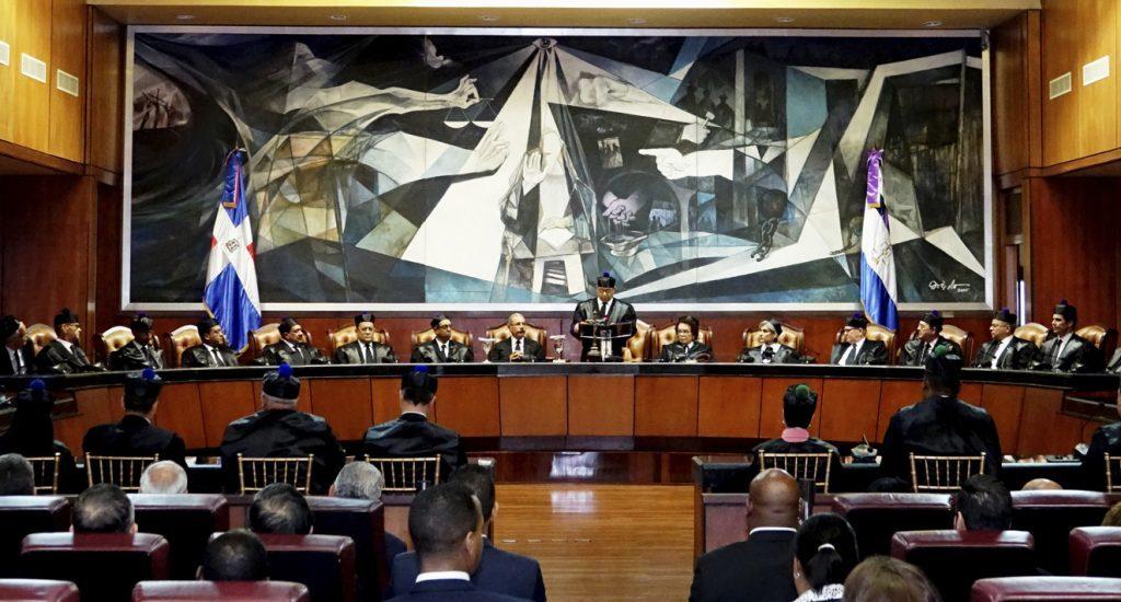 Poder Judicial reanudará los plazos procesales a partir del 6 de julio