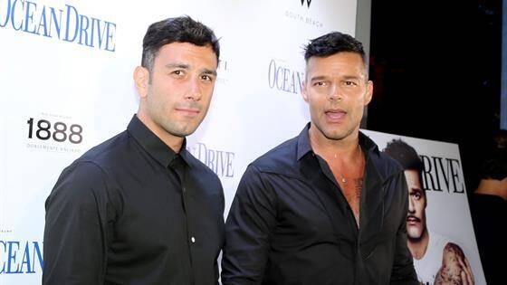 Ricky Martin reveló el conflicto que le generó problemas con su esposo