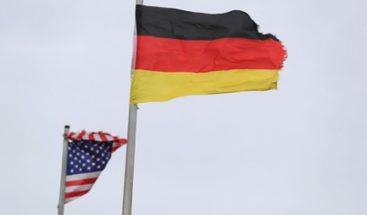 EEUU retirará 9.500 de sus soldados desplegados en Alemania, según medios