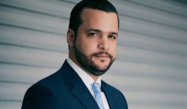 Rafael Paz denuncia