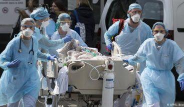 Unos 60 sanitarios han muerto en Nicaragua con signos de COVID, dice informe