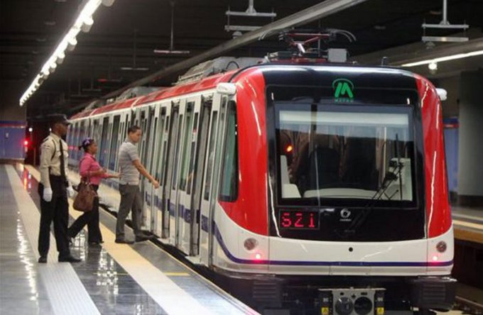 Senado aprueba préstamo de 44.9 millones de euros para Línea I del Metro
